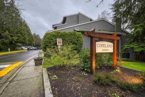 Townhouse for sale at 3438 Copeland Ave Vancouver British Columbia - MLS: R2525749