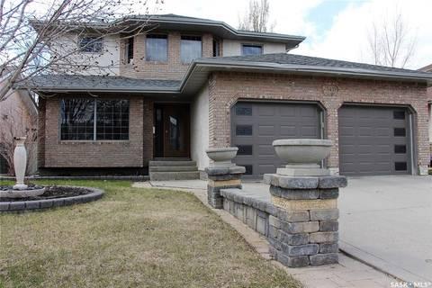 House for sale at 3439 Essex Cres Regina Saskatchewan - MLS: SK771398