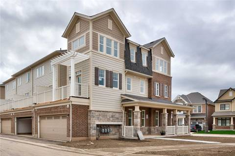 Townhouse for rent at 3439 George Savage Ave Oakville Ontario - MLS: W4579001