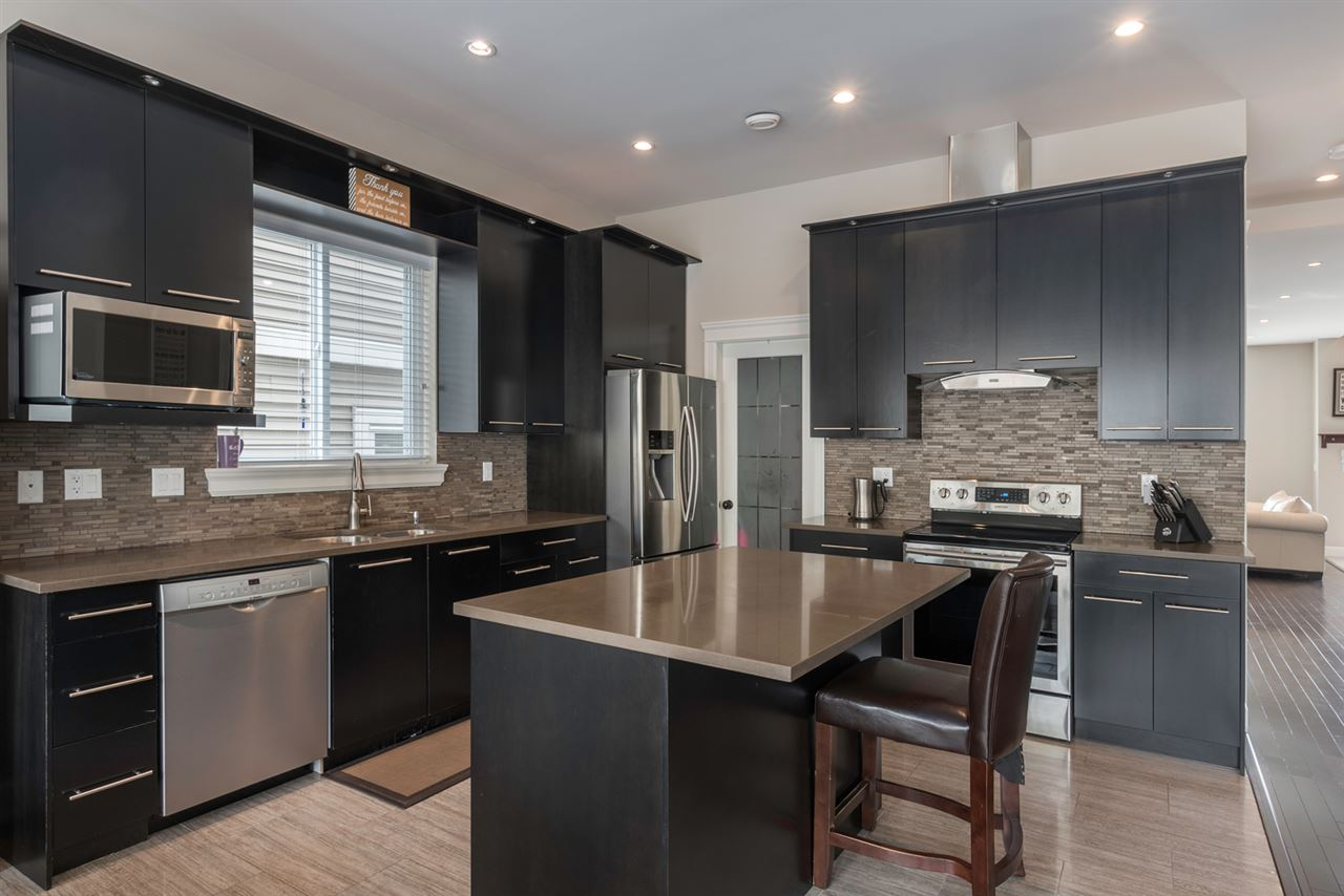 Sold: 3439 Gislason Avenue, Coquitlam, BC