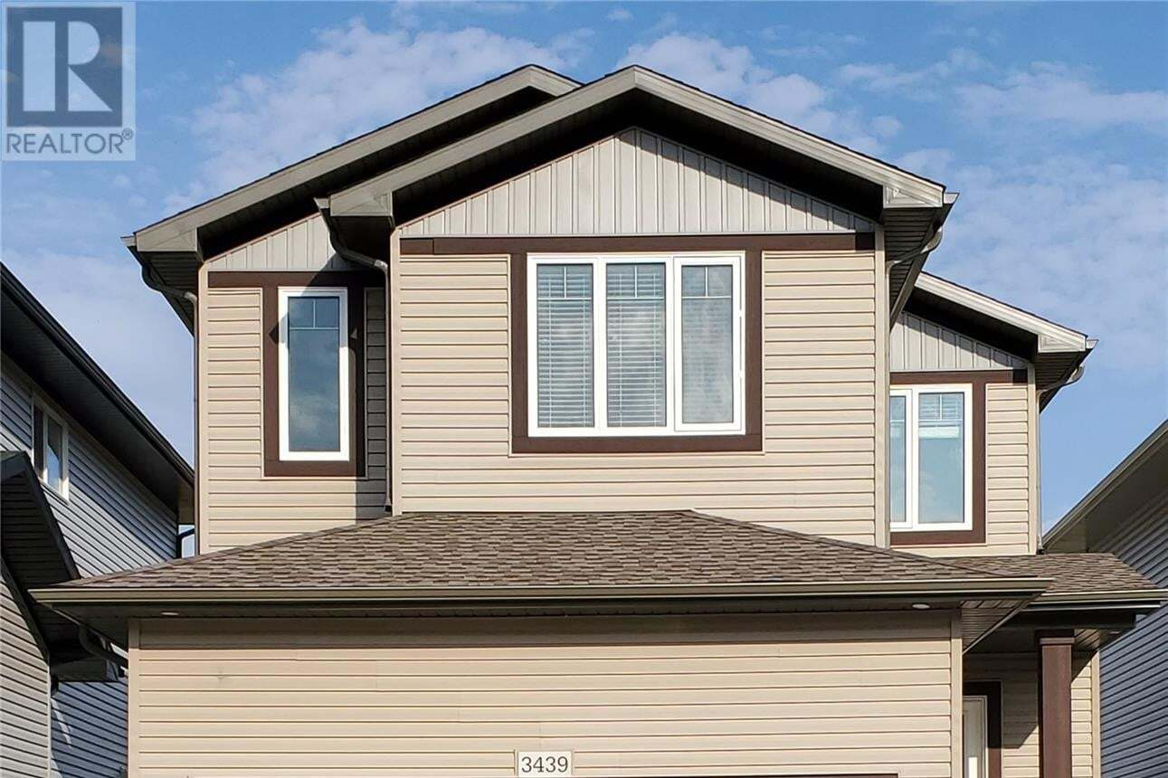 House for sale at 3439 Green Turtle Rd Regina Saskatchewan - MLS: SK817865