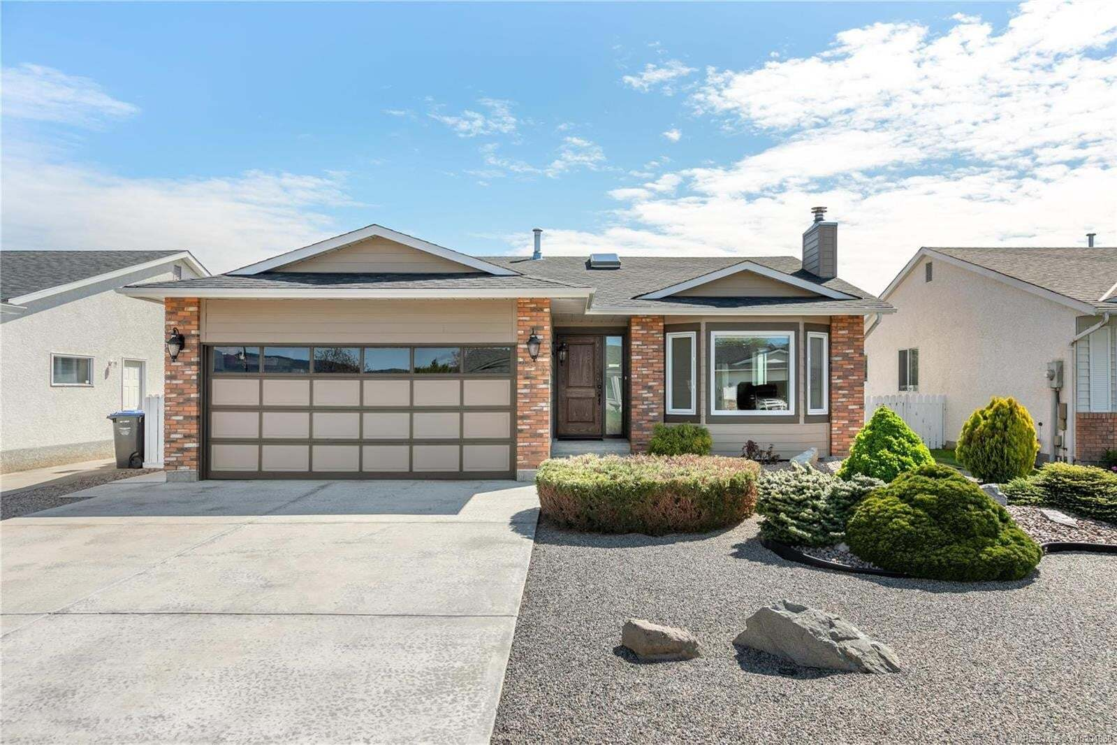 House for sale at 3439 Silverberry Rd Kelowna British Columbia - MLS: 10204980