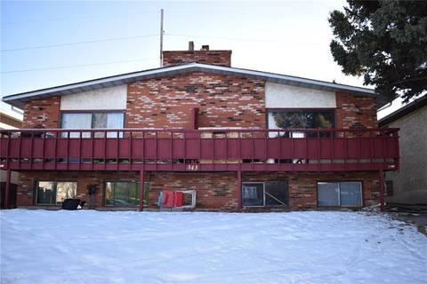 Townhouse for sale at 343 33 Ave Northeast Calgary Alberta - MLS: C4281294