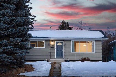 House for sale at 344 19 St NE Calgary Alberta - MLS: A1050763