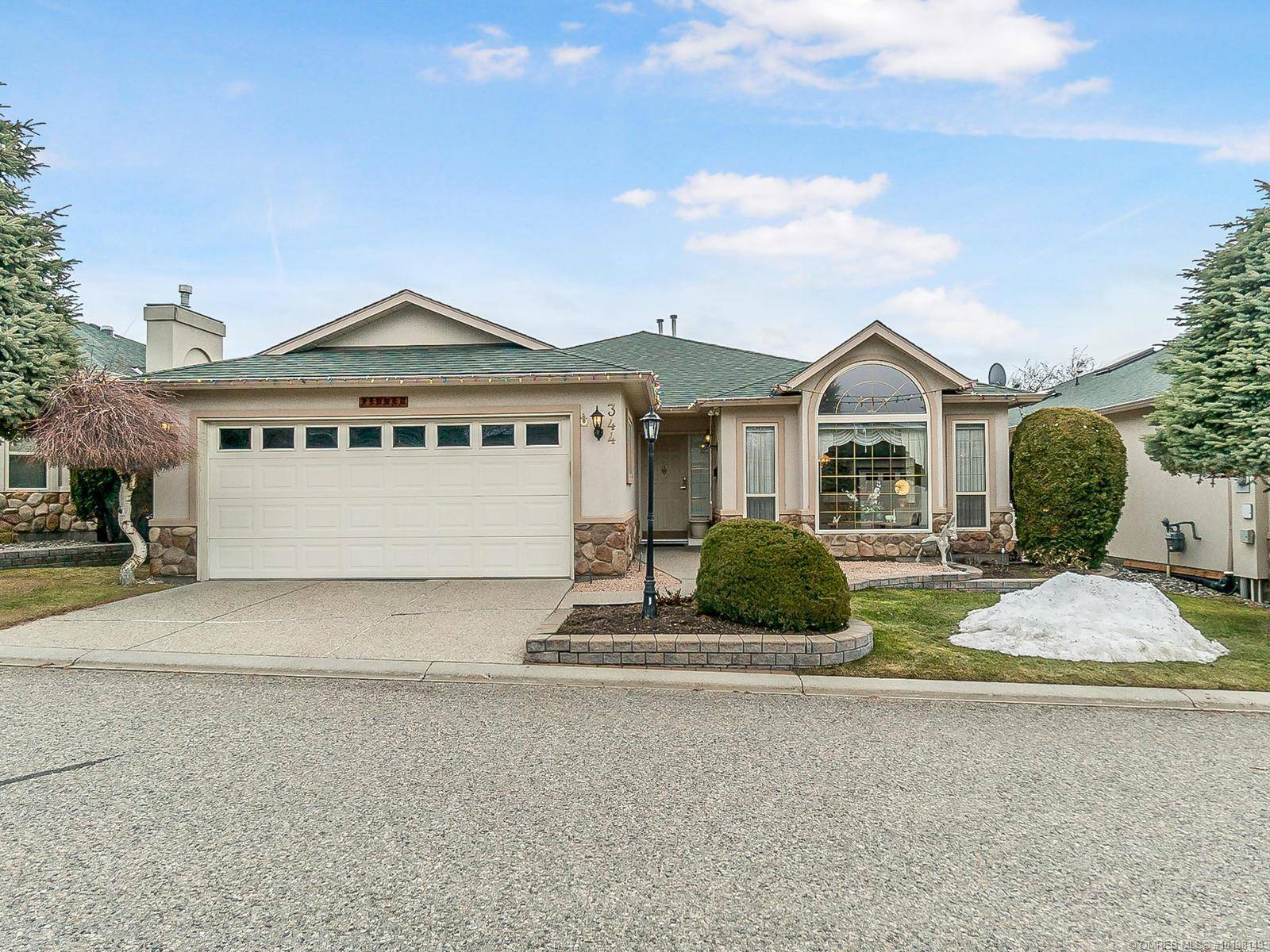 Townhouse for sale at 2330 Butt Rd Unit 344 West Kelowna British Columbia - MLS: 10198149