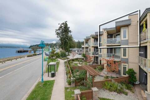 Condo for sale at 5160 Davis Bay Rd Unit 344 Sechelt British Columbia - MLS: R2509345