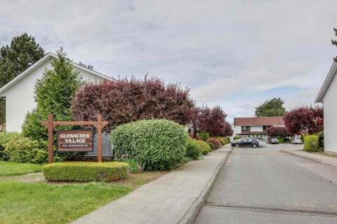 Townhouse for sale at 9411 Glendower Dr Unit 344 Richmond British Columbia - MLS: R2458345