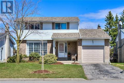 House for sale at 344 Ascot Pl Waterloo Ontario - MLS: 30724787
