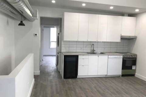 Townhouse for rent at 344 Bartlett Ave Toronto Ontario - MLS: W4775481