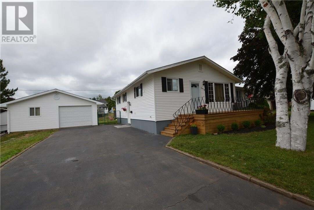 House for sale at 344 Beaumont  Dieppe New Brunswick - MLS: M129469