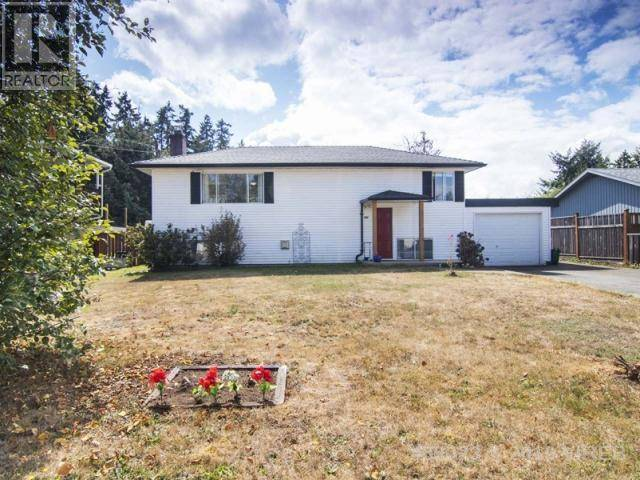 House for sale at 344 Bernard Ave Parksville British Columbia - MLS: 460023