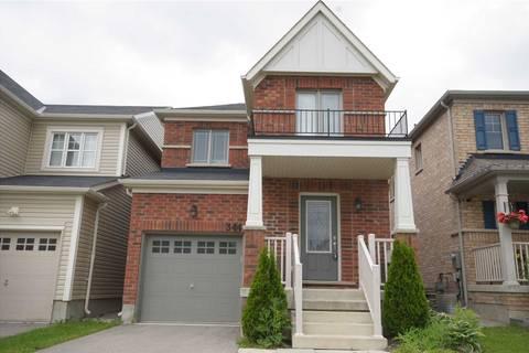 House for sale at 344 Langford Blvd Bradford West Gwillimbury Ontario - MLS: N4488555