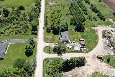 House for sale at 344 Line 11 North Line Oro-medonte Ontario - MLS: S4780818
