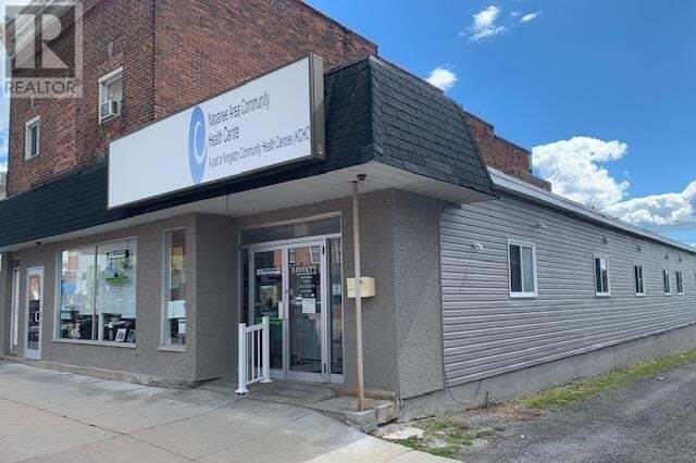 Commercial property for lease at 344 Main St Deseronto Ontario - MLS: K20005195