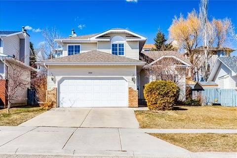 House for sale at 344 Millrise Dr Southwest Calgary Alberta - MLS: C4238169