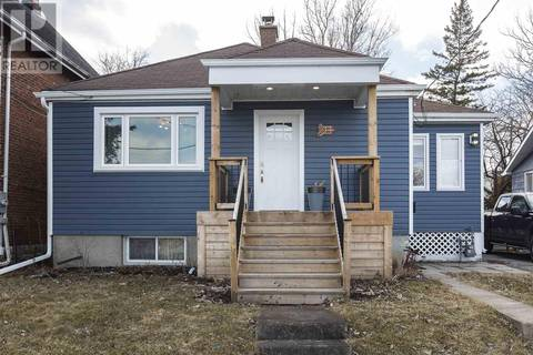 House for sale at 344 Nelson St Kingston Ontario - MLS: K19001860