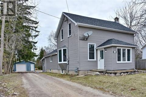 House for sale at 344 Nelson St West Meaford Ontario - MLS: 188062