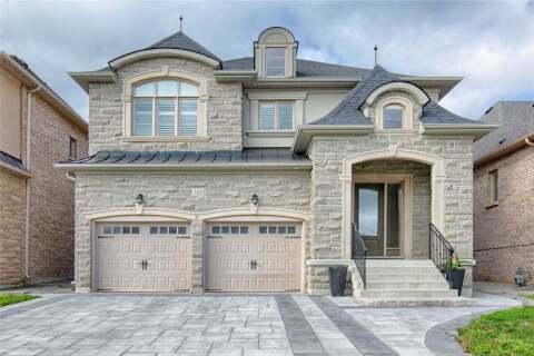 House for sale at 344 Poetry Dr Vaughan Ontario - MLS: N4917858