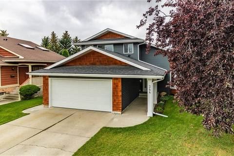 House for sale at 344 Ranchridge Ct Northwest Calgary Alberta - MLS: C4267619