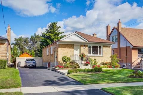 House for sale at 344 Rimilton Ave Toronto Ontario - MLS: W4672951