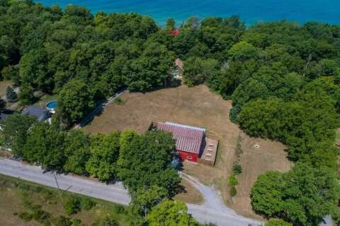 Commercial property for sale at 344 Salmon Point Rd Prince Edward County Ontario - MLS: X4852937