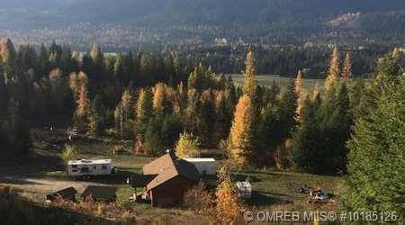 House for sale at 344 Schwartz Rd Lumby British Columbia - MLS: 10185126