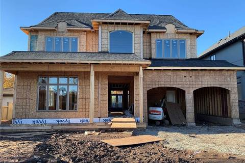 House for sale at 344 Weighton Dr Oakville Ontario - MLS: W4628608