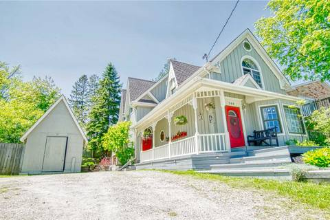 House for sale at 344 William St Shelburne Ontario - MLS: X4474710