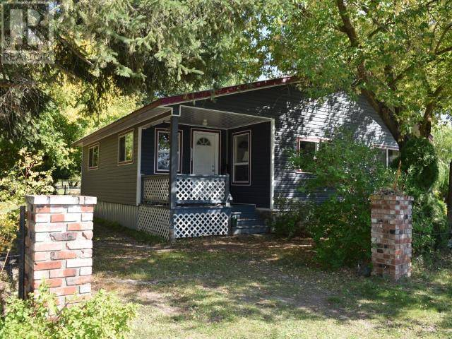 House for sale at 3440 Barriere Lakes Road Rd Barriere British Columbia - MLS: 155596