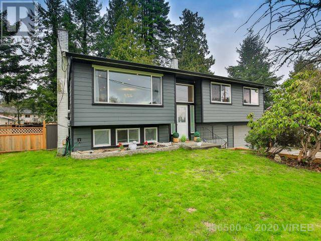 House for sale at 3440 Country Club Dr Nanaimo British Columbia - MLS: 466500