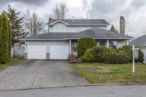 House for sale at 3440 Creston Dr Abbotsford British Columbia - MLS: R2447634