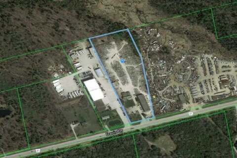 Commercial property for sale at 3440 Davis Dr East Gwillimbury Ontario - MLS: N4802616