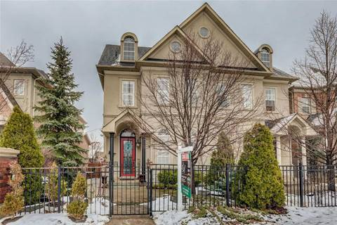 Townhouse for sale at 3440 Eglinton Ave Mississauga Ontario - MLS: W4731498