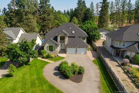 House for sale at 3440 Lupin Cres Kelowna British Columbia - MLS: 10179935