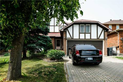 House for sale at 3440 Marmac Cres Mississauga Ontario - MLS: W4513091