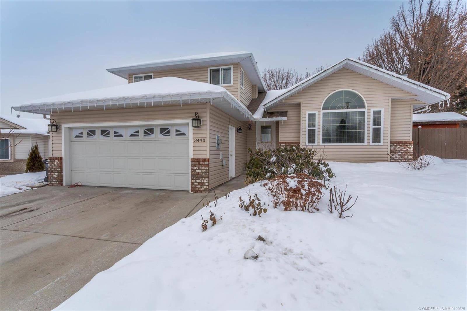 House for sale at 3440 Rosedale Pl West Kelowna British Columbia - MLS: 10199628