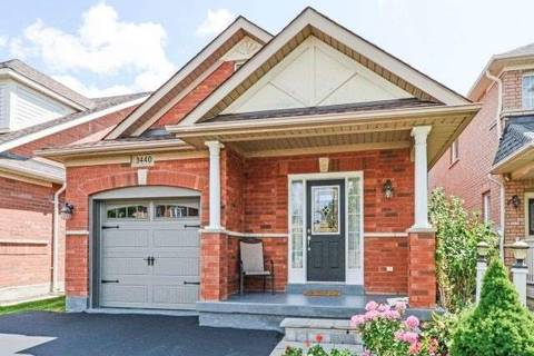 House for sale at 3440 Sunlight St Mississauga Ontario - MLS: W4552063