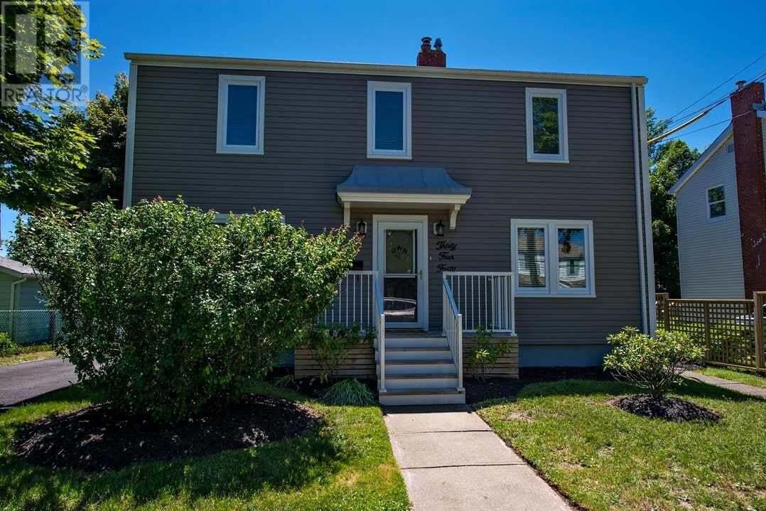 House for sale at 3440 Windsor St Halifax Nova Scotia - MLS: 202012356