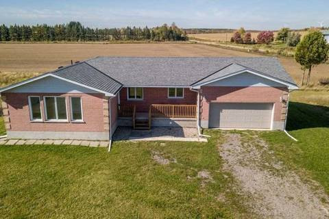House for sale at 344030 15th Sdrd Amaranth Ontario - MLS: X4661464