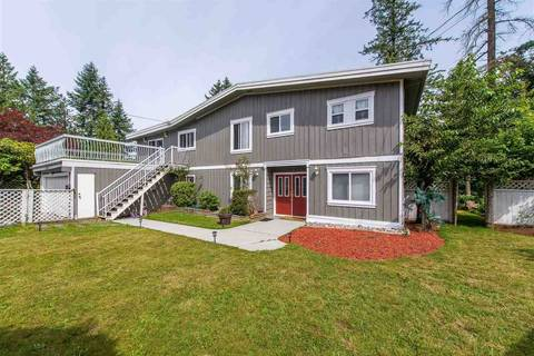 House for sale at 34409 Laburnum Ave Abbotsford British Columbia - MLS: R2387992