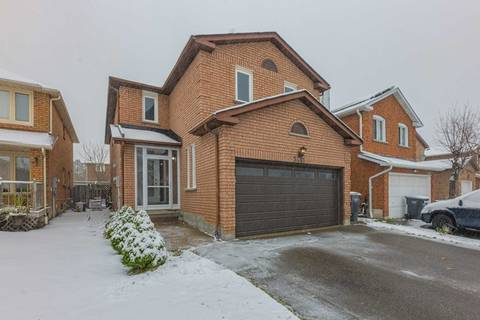 House for sale at 3441 Bertrand Rd Mississauga Ontario - MLS: W4666265