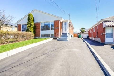 Townhouse for sale at 3441 Queenston Dr Mississauga Ontario - MLS: W4736468