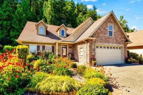House for sale at 34427 Rockridge Pl Mission British Columbia - MLS: R2482159