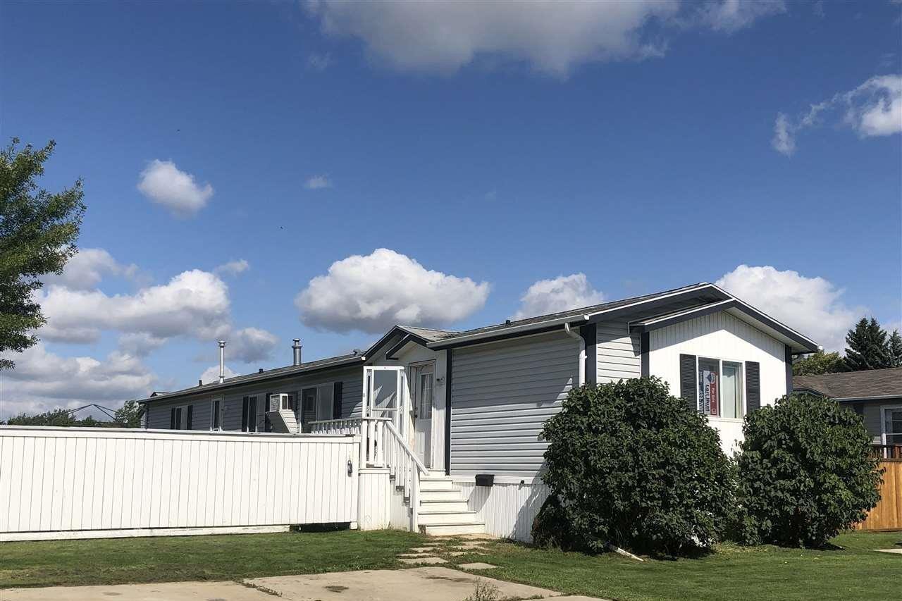 Residential property for sale at 10770 Winterburn Rd NW Unit 3443 Edmonton Alberta - MLS: E4190599