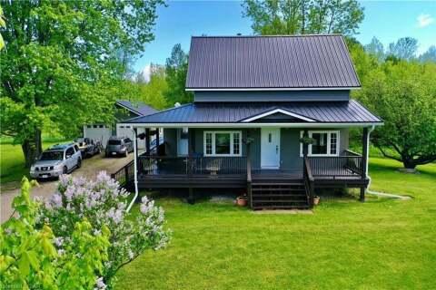 House for sale at 3443 Burnside Line Severn Ontario - MLS: 248426