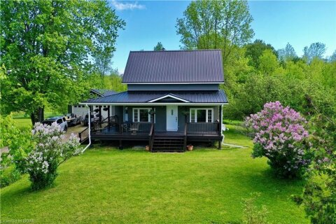 House for sale at 3443 Burnside Line Severn Ontario - MLS: 40009049