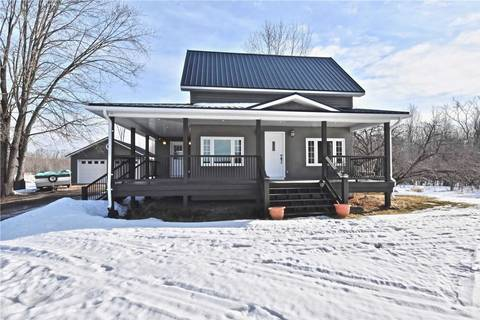 House for sale at 3443 Burnside Line Severn Ontario - MLS: S4719185