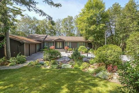 House for sale at 344 Indian Point Rd Kawartha Lakes Ontario - MLS: X4551893