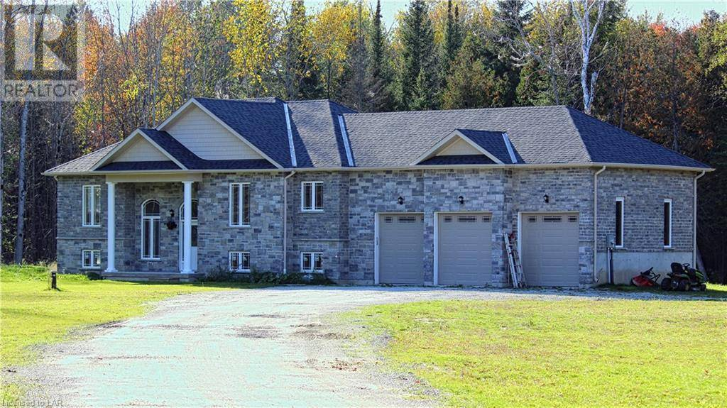 House for sale at 3444 Carlyon Line Severn Ontario - MLS: 232577