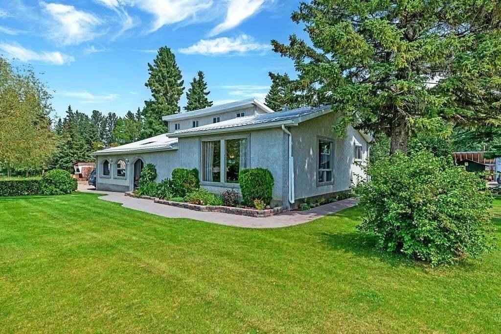 House for sale at 34443 766 Hy Rural Red Deer County Alberta - MLS: C4256098